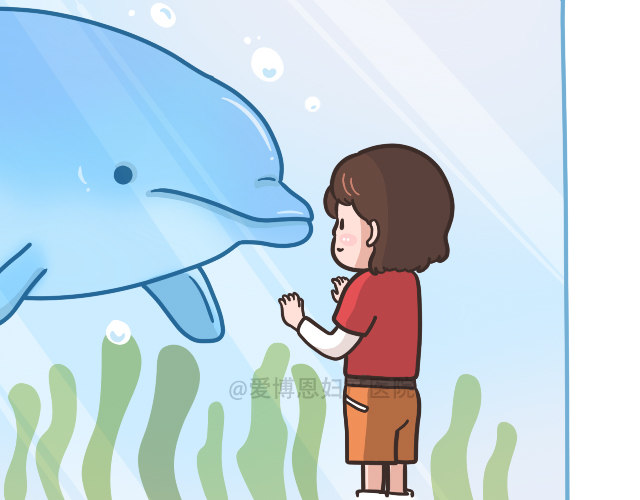 """爱博恩海豚屋益智馆:给""""星星的孩子""""多一点的温暖"""